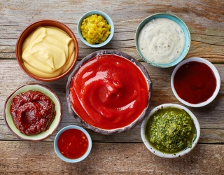 Answer These Quarantine Questions and We'll Guess Your Favorite Condiment