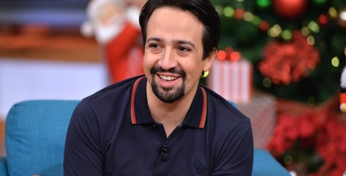 Lin-Manuel Miranda Purchased a Theater Bookstore & My Theater Nerd Heart Is Swelling