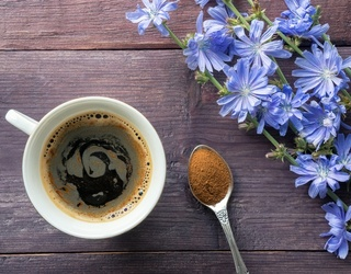 """Is Coffee Really """"Dirty Caffeine""""? Consider Trying These Other (Cleaner) Brain Boosters"""