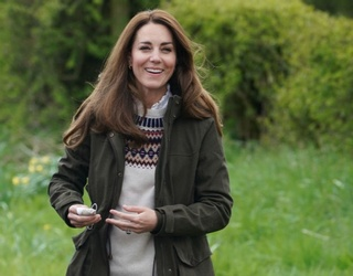 6 Relatable Things Kate Middleton Has Said About Motherhood