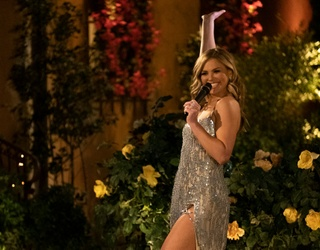 Bachelorette Hannah Brown Asks: Will You Accept This Puzzle?