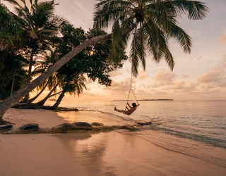 Where Should You Travel for Some R&R?
