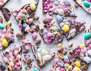 7 Candy-Laden Desserts Even the Easter Bunny Didn't See Coming