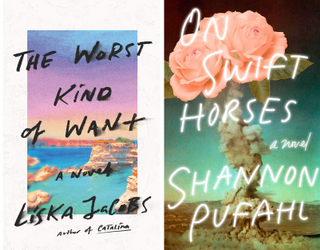 Gift Yourself One of These 8 Fantastic New Books This Month