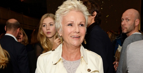 Today I Learned: Julie Walters Played Two of My Favorite Film Characters