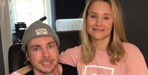Look out Jessica Alba: Kristen Bell & Dax Shepard Are Joining the Baby Care Aisle