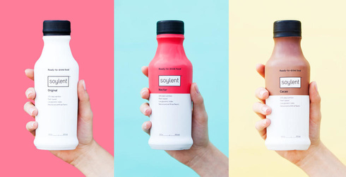 DB Reviews: The Many Flavors of Soylent