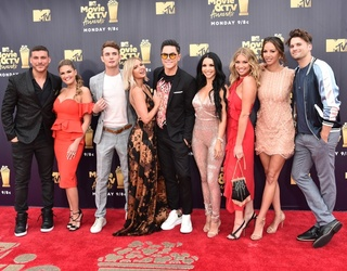 """From (Dish) Rags to Riches: The Cast of """"Vanderpump Rules"""" Are All Homeowners Now"""