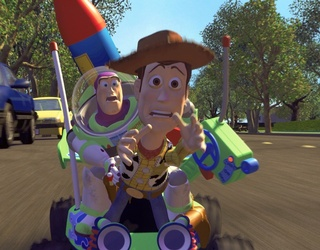 """How Much Do You Remember About the Original """"Toy Story""""?"""