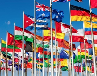 $10 Says You Don't Know the World's Flags as Well as You Think You Do
