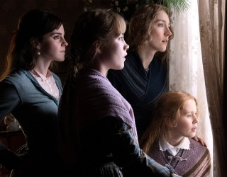 """Here's What the """"Little Women"""" Cast Has Said About the 2019 Film's Take on Feminism"""
