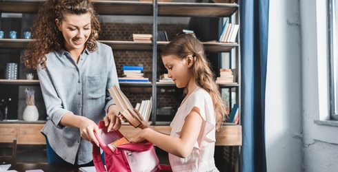 Soothe the End-of-Summer Blues With These Fun Back-to-School Traditions
