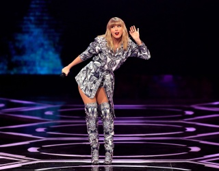 Scandalous: Big Machine Records Isn't Done Messing With Taylor Swift