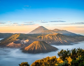 Weekend Wanderlust: 8 Volcanoes You Can Get up Close and Personal To