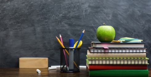The Back-to-School Supplies You Need Even if You're Not a Kid and Don't Have a Kid