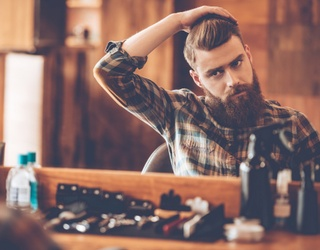 The Best YouTube Tutorials to Watch About Caring for Your Beard