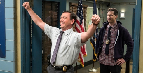 """""""Brooklyn Nine-Nine"""" Almost Fell Prey to Television Politics, but Not Before Twitter Had a Say"""