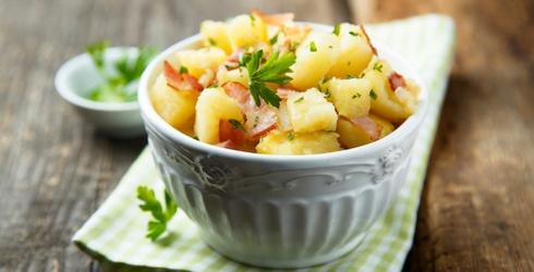 One Potato, Two Potato: 10 Potato Salad Recipes for Your Summer BBQ