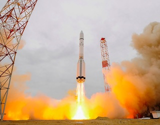 This Week's Outer Space News Will Rock Your World