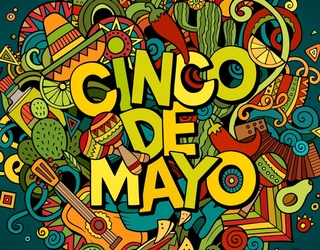 Get the Party Started and Find the Differences in These Cinco De Mayo Scenes