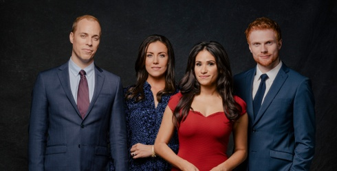 I Don't Think Lifetime Knows What Prince William Looks Like