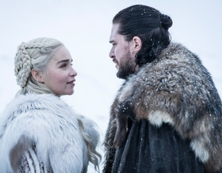 """""""Game of Thrones"""" and 6 Other TV Premieres You Should  Watch in April"""