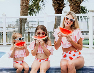Brig's Buys: Mommy & Me Swimsuits to Wear Before They're Old Enough to Be Embarrassed by You