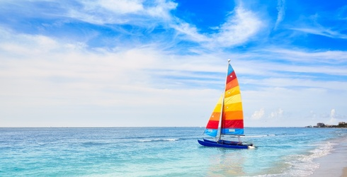 Sail Into the Weekend By Matching These Boat-iful Photos