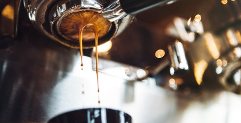 Making Your Own Espresso Drinks Is Possible With Just a Little Patience