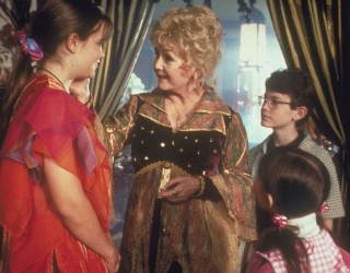 """How Much Do You Remember About """"Halloweentown""""?"""
