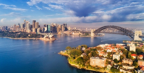 Crikey! How Much Do You Know About the Land Down Under?