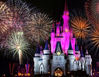 Which Disney World Theme Park Are You?