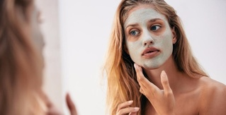 We Tried These 5 DIY Face Masks so You Don't Have To