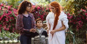 """""""A Wrinkle in Time"""" Is Just as Magical as You'd Expect, and Reese Witherspoon Is an Angel Walking This Earth"""