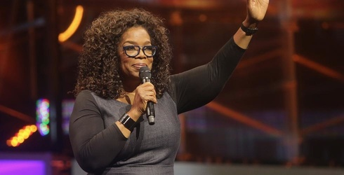 """Oprah Winfrey to Join """"60 Minutes"""" as a Special Contributor"""