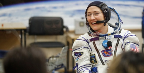 The First All-Female Spacewalk Is Happening This Week!