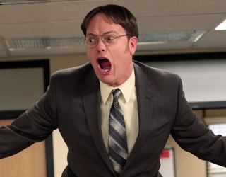 The Definitive Ranking of the Top 5 Office Characters