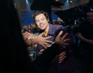 Harry Styles: Where Did the Kid From the Boy Band Go?