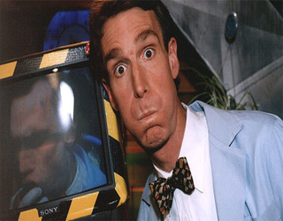 Bill Nye Has a New Show and it's Going to Be the Greatest Thing Ever
