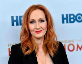What's the Story With J.K. Rowling's New Book?