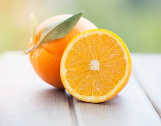 Cabinet of Curiosities: Which Came First, Orange the Color or Orange the Fruit?