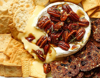 11 Baked Brie Recipes to Take Your Cheese Obsession out of This World