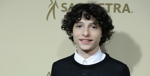 """Watch Finn Wolfhard From """"Stranger Things"""" Shred a Velvet Underground Track on Stage With His Band"""
