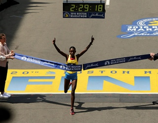 How Much Do You Know About the Boston Marathon?