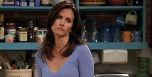 """This New """"Friends"""" Video Proves I'm - Nay - We're All More Like Monica Than Chandler"""