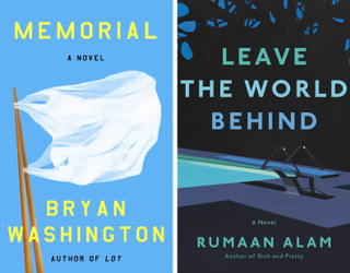 Carve out Some Time to Read One of the 10 New Books of October
