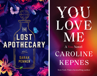 The 9 Best Books of April Ask Some Very Important Questions