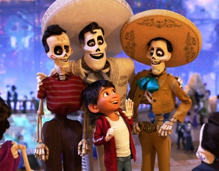 """EPCOT Unveils a Suprise """"Coco"""" Attraction, While Toy Story Land Continues to Rob Hours of Your Life"""
