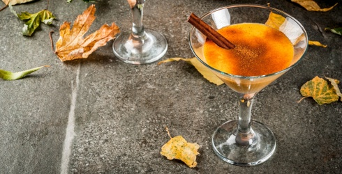 Tasty Tuesday: Stick It to Starbucks With Your Own Pumpkin Spice Drinks