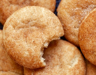 Will You Crumble Before This Snickerdoodle Memory Match?